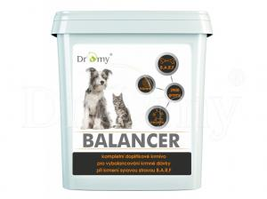 Dromy Balancer BARF 8in1 2900g