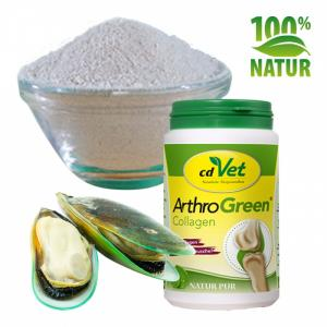 cdVet Arthro Green Collagen 130 g