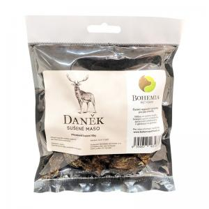 Bohemia Pet Food Daněk 50g