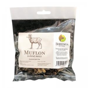 Bohemia Pet Food Muflon 50g