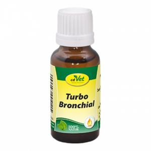 cdVet Turbobronchial 20 ml