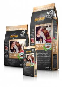 Belcando MIX IT Grain Free 1 kg